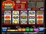 machines à sous gratuites 777 Double Bingo iSoftBet