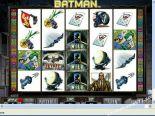 machines à sous gratuites Batman CryptoLogic