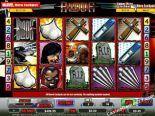 machines à sous gratuites Blade CryptoLogic