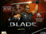machines à sous gratuites Blade Playtech