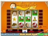 machines à sous gratuites Buffalo Leander Games