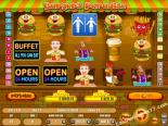 machines à sous gratuites Burgers Paradise Wirex Games