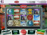 machines à sous gratuites Captain Scarlett Slot OpenBet