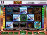 machines à sous gratuites Caribbean Nights - Engine 1 OpenBet
