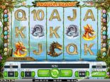 machines à sous gratuites Dragon Island NetEnt