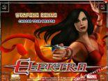 machines à sous gratuites Elektra Playtech