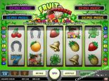 machines à sous gratuites Fruit Bonanza Play'nGo