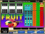 machines à sous gratuites Fruit Slots Quickfire