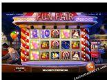 machines à sous gratuites Fun Fair Cayetano Gaming