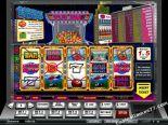 machines à sous gratuites Fun Fair iSoftBet