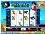 machines à sous gratuites Funny Pirate Leander Games