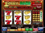 machines à sous gratuites Golden Bars iSoftBet
