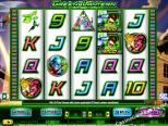 machines à sous gratuites Green Lantern Amaya