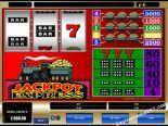 machines à sous gratuites Jackpot Express Quickfire