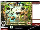 machines à sous gratuites Jolly Roger's jackpot Rival