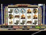 machines à sous gratuites King Kong CryptoLogic