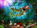 machines à sous gratuites Magic And Wonders SkillOnNet