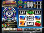 machines à sous gratuites Multi Color Wheel iSoftBet