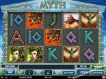 machines à sous gratuites Myth Play'nGo