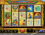 machines à sous gratuites Pharaoh's Fortune IGT Interactive
