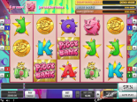 machines à sous gratuites Piggy Bank Play'nGo