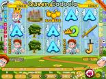 machines à sous gratuites Queen Cadoola Wirex Games