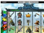 machines à sous gratuites Sir Cash's Quest Omega Gaming