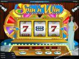 machines à sous gratuites Spin 'N Win Amaya
