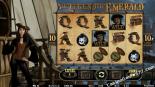machines à sous gratuites The Legend of Emerald Join Games