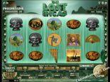 machines à sous gratuites The Lost Incas iSoftBet