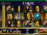 machines à sous gratuites Thor Playtech
