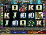 machines à sous gratuites Tomb Raider 2 Quickfire