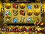 machines à sous gratuites Treasure Room Betsoft