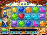 machines à sous gratuites Wizard of Gems Play'nGo