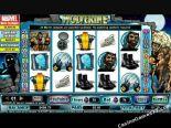 machines à sous gratuites Wolverine CryptoLogic
