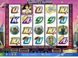 machines à sous gratuites Wonder Woman CryptoLogic